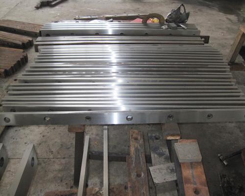 價位合理的優惠供應剪板機刀片_安徽報價合理的剪板機刀片供應