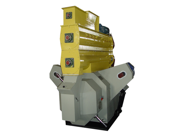 制粒机价位-想买制粒机上同力粮机