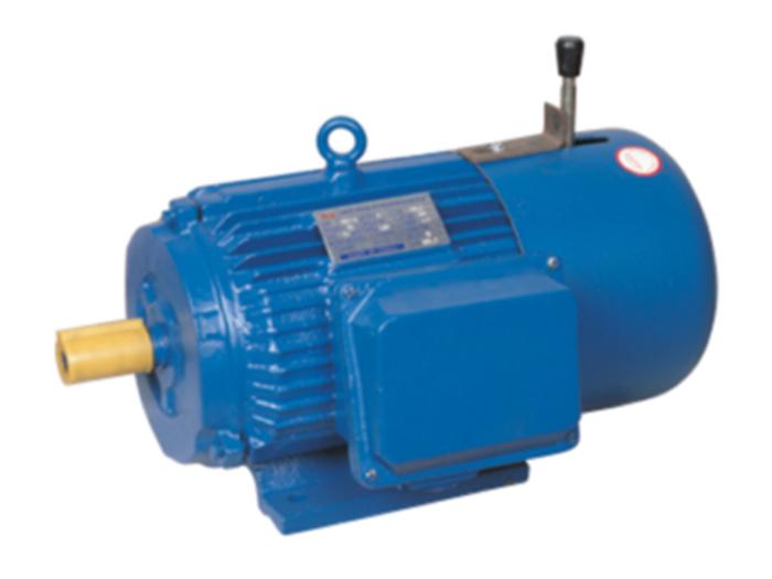 宁夏煦泽机械提供质量好的宁夏电机-临河电机
