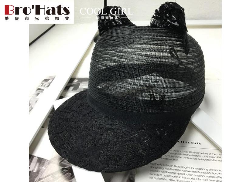 欧式复古网纱帽厂商|优惠的欧式复古网纱帽要到哪儿买