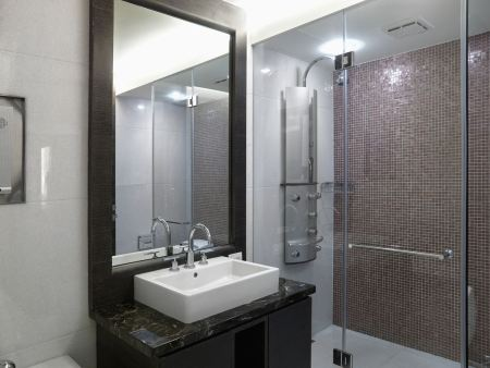西安玻璃卫生间供应厂家-在哪能买到高质量西安玻璃卫生间