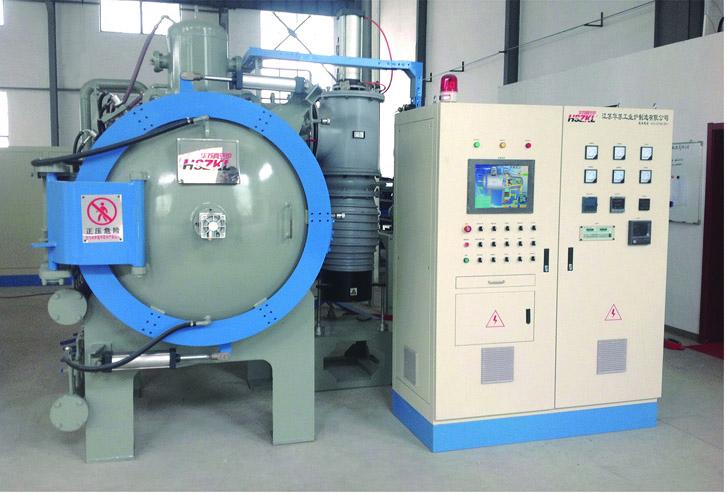 高端■热处理设备-常州好用的回火真空炉�批售