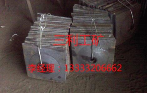 Q235托盘厂家——三利工矿配件物超所值的矿用托盘出售