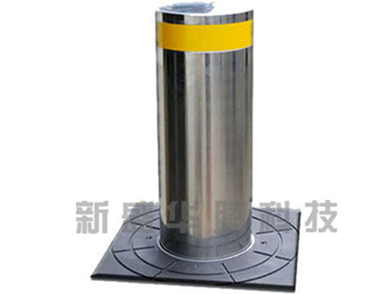 液压升降地柱-信誉好的升降柱供应商当属新盛华腾