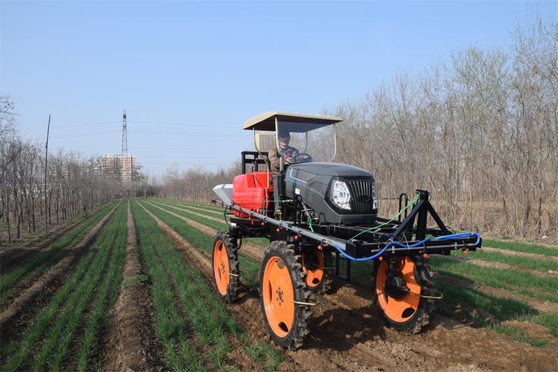 鑫晨机械提供专业的喷药机——农用喷药机厂家