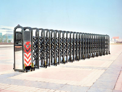 优质的电动伸缩门-优惠的电动伸缩门推荐