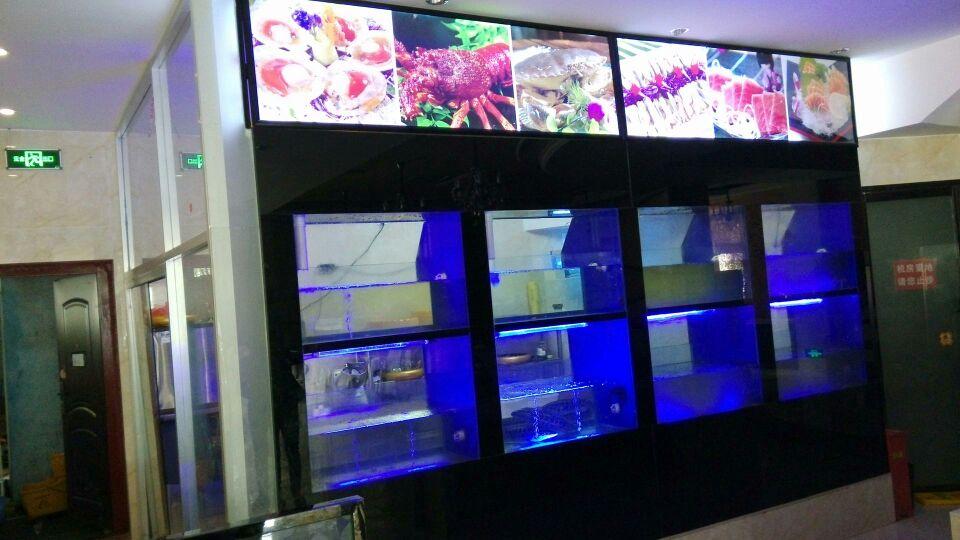 价位合理的苏州鱼缸定做厂家_江苏专业苏州鱼缸定做厂家