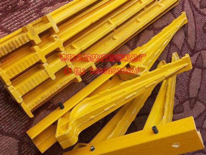 晟基专业的玻璃钢拉挤型材出售——玻璃钢拉挤型材厂家