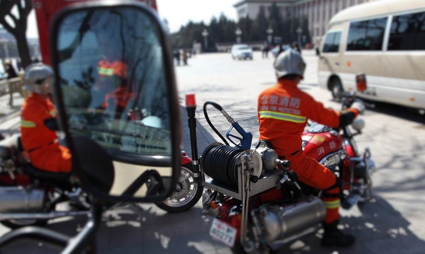 好用的消防车载卷管器当选依本立科技_专业车载卷管器设备供应