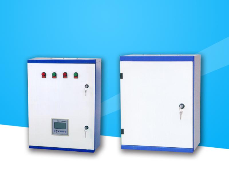 挂墙式低压动力控制箱,哪里有售高质量的JFF户外农网箱