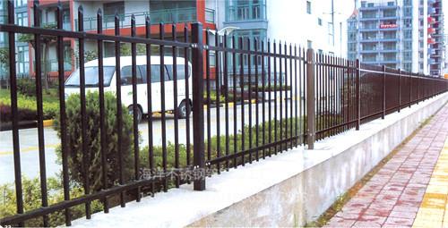 德州专业的锌钢围墙栅栏推荐——锌钢围墙栅栏价格