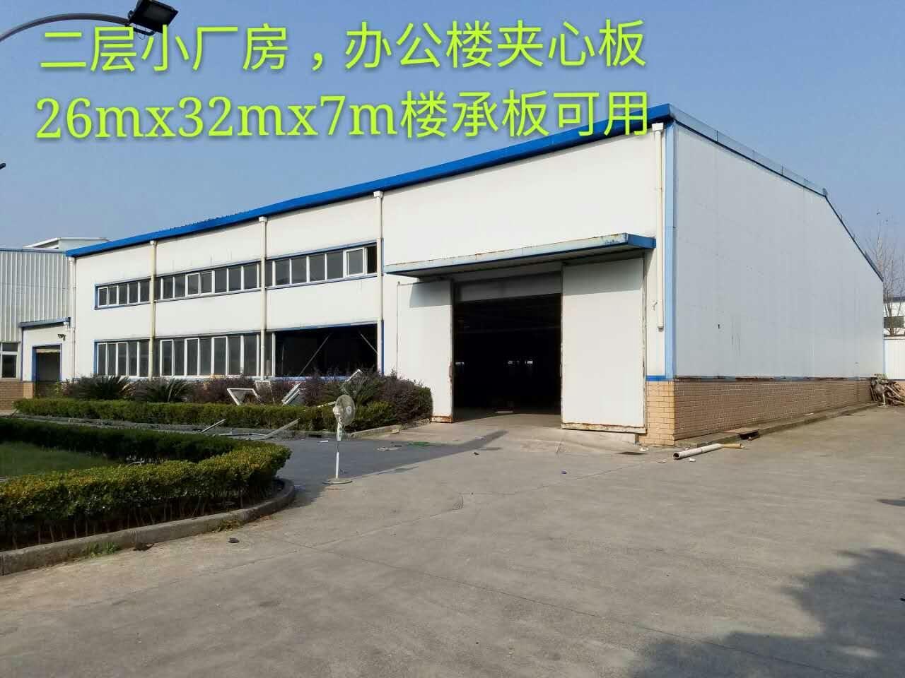上海二手钢结构厂房_池州价格优惠的二手钢结构厂房哪里有