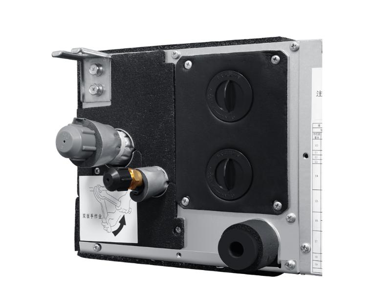 天水中央空调 专业供应中央空调