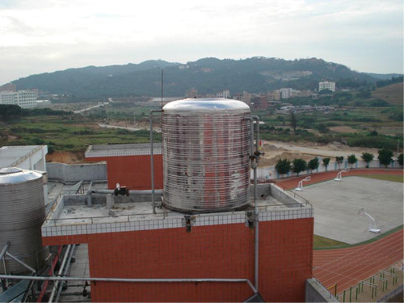 保温水箱专业厂家——漳州不锈钢保温水箱