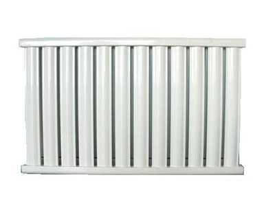 耐腐朽铝合金制散热器_山东实用的铝合金散热器