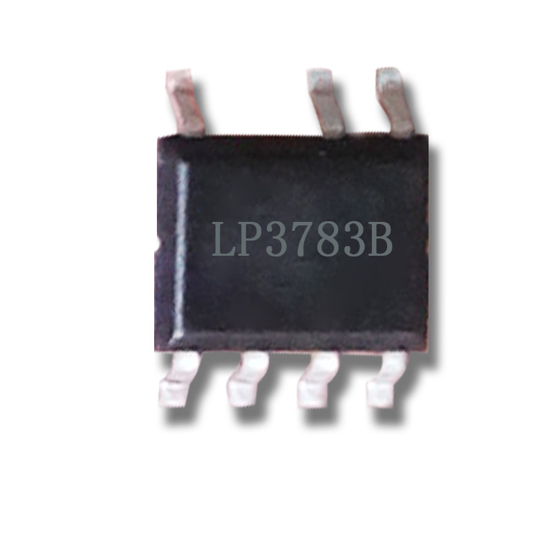 原厂现货供应芯茂微LP3783B2.4A电源IC