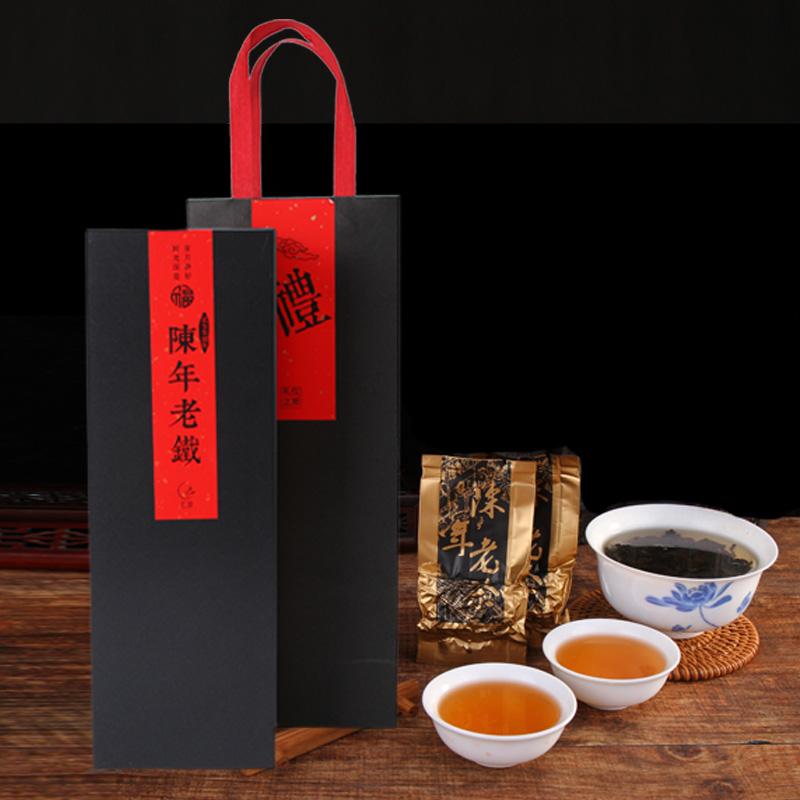 厦门销量好的安溪陈年老铁250g批发|供应辣木茶