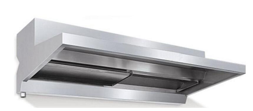 厨房烟罩_福临厨房设备厂行情价格-厨房烟罩
