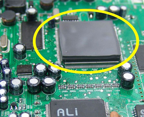 导热硅胶片供应|买导热硅胶片就来巨川电子