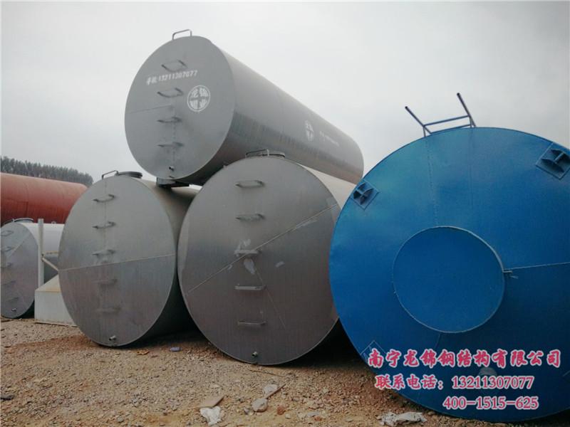 廣西金屬罐-誠信南寧水泥罐回收推薦