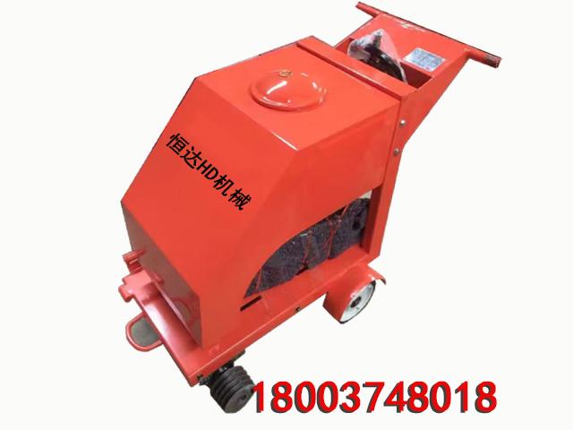 河南好的马路切割机供应 小型混凝土切割机