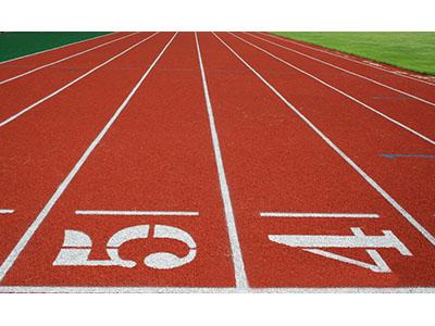 塑胶跑道甘肃湘南体育用品专业供应|平凉塑胶跑道