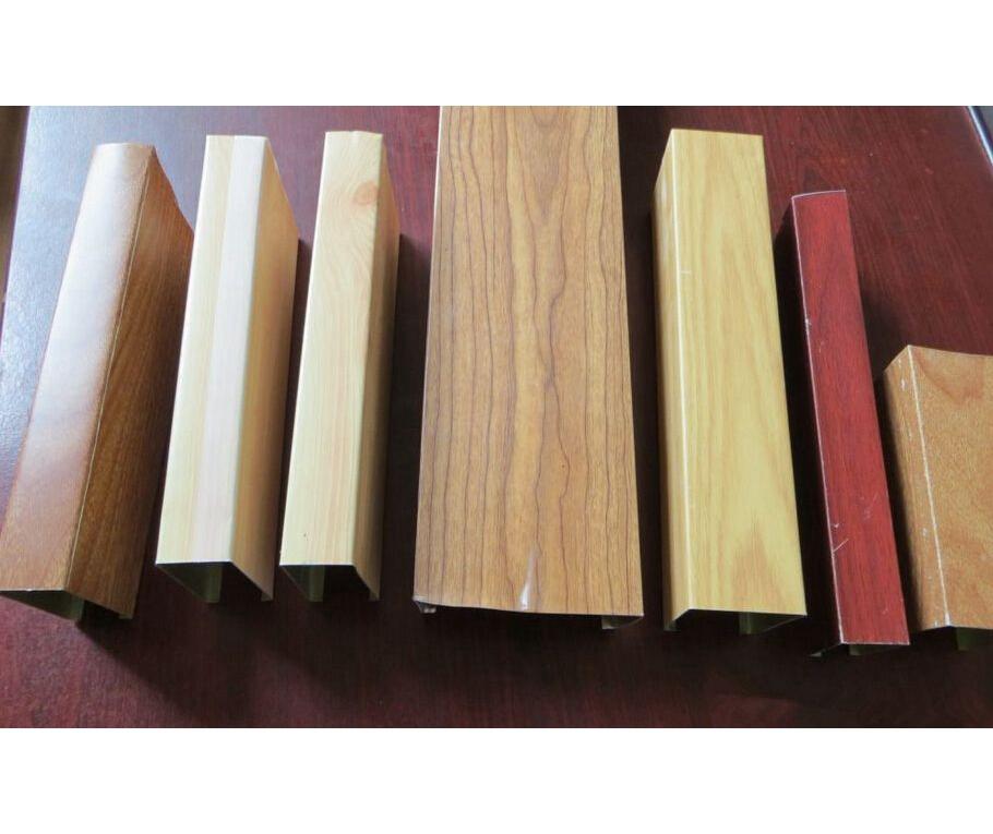 型材铝方通厂|潍坊优良的铝方通出售