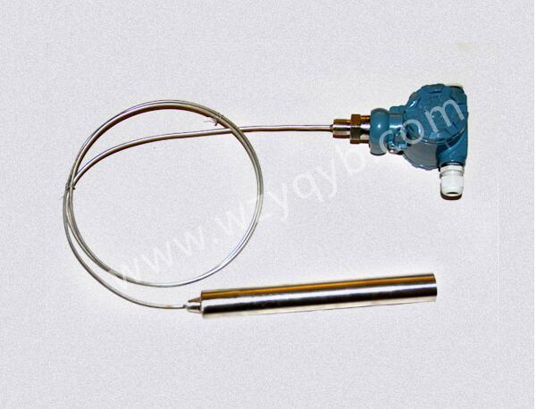 投入式液位变送器-买有品质的投入式液位变送器-就选万周仪器仪表