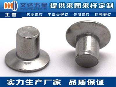 深圳不銹鋼鉚釘 耐用的不銹鋼鉚釘【供應】