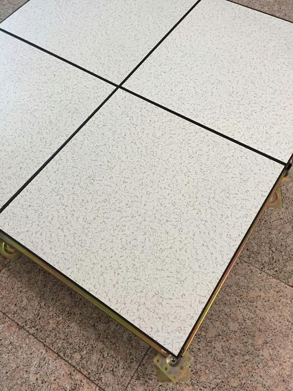 温州防静电地板——汇露装饰专业供应全钢防静电地板