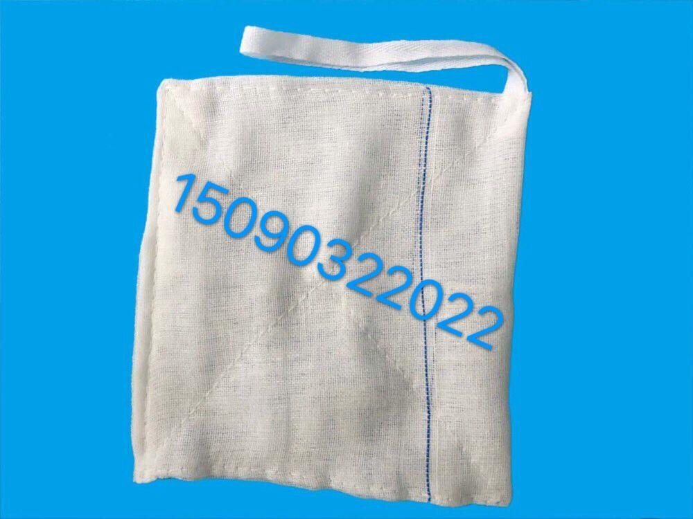 显影纱布垫价钱如何-热卖显影纱布垫华裕医疗器械供应