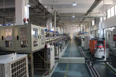 電鍍線廠家-供應廣東鋼帶式連續電鍍線