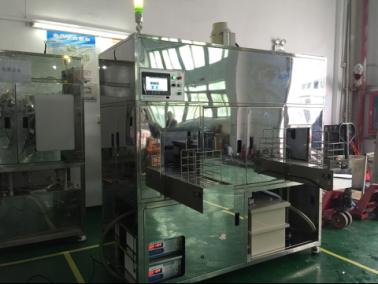 去溢料机价位|沃夫特自动化设备提供好的自动溶剂清洗机