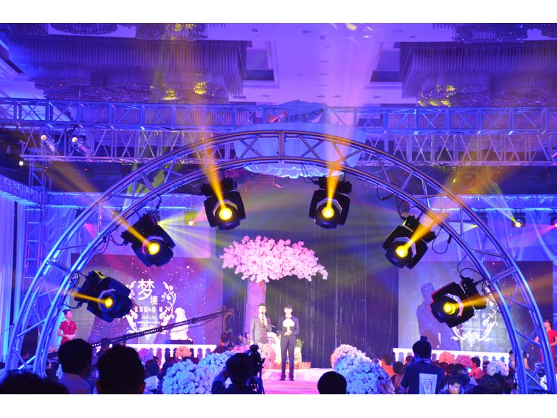 甘肅舞臺燈光音響-供應直銷優惠的舞臺燈光音響