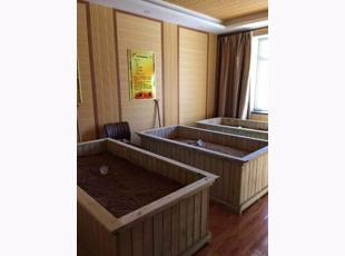 郑州酵素浴专业的沙灸推荐 沙灸养生报价