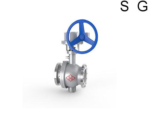 固定球阀价格|大量供应好用的Q347Y硬密封球阀
