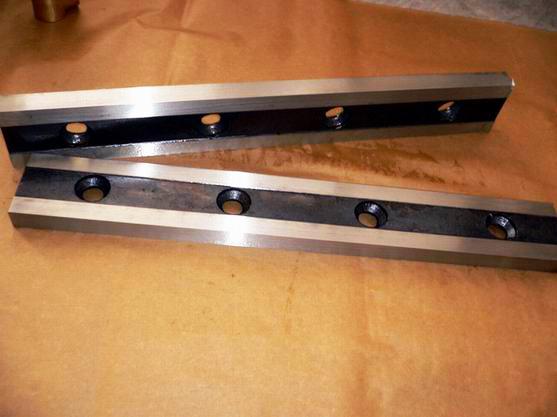 优质鳄鱼剪切机刀片-高品质的Q43系列鳄鱼式剪切机刀片哪里有卖