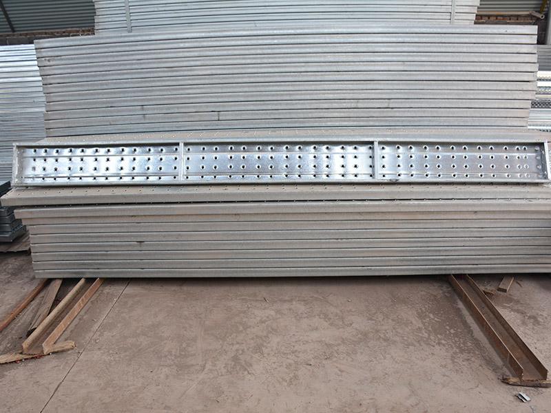 滨州提供具有口碑的钢跳板_银川热镀锌钢跳板