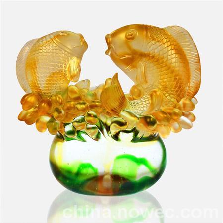 工艺陶瓷礼品 买设计新颖的工艺品,就到众创利合商务平台