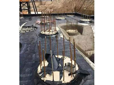金昌防水卷材——改性沥青防水卷材厂家怎么样