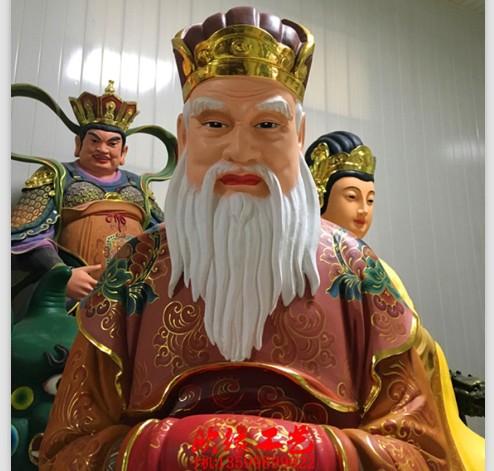 創新的閔公道明定制寺廟佛像當選歐緣,佛像價格如何