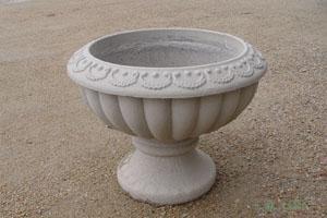 南寧GRC花盆價格|廣西可信賴的GRC花盆生產基地