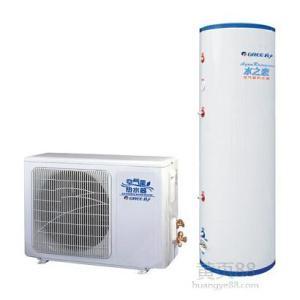 环保的空气能-大量供应超值的空气能热水机海的