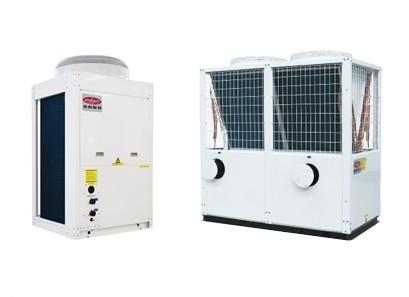 家用空气能热水器——西安销量好的美的空气能热水机,认准海的新能源
