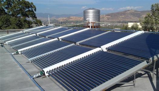 西安太阳能热水器价格范围-西安哪里有供应好用的西安太阳能热水器