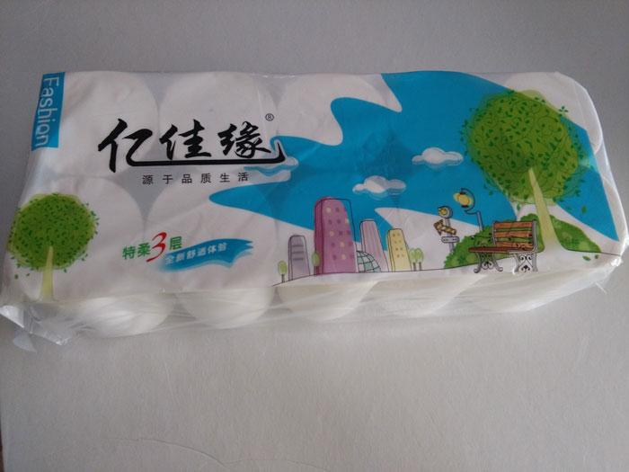 卫生纸厂家-山东具有口碑的卫生纸厂家推荐
