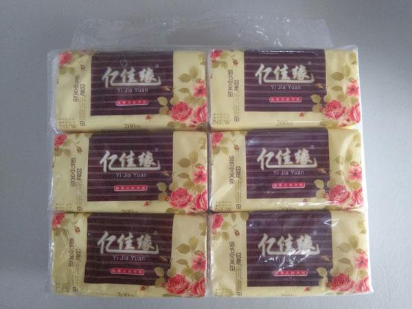 卫生纸生产厂家 知名的卫生纸厂家在淄博
