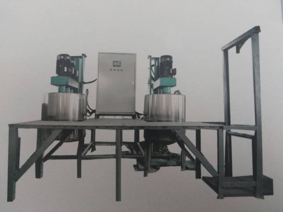 双速双头打糊机生产,热荐高品质双速双头打糊机质量可靠
