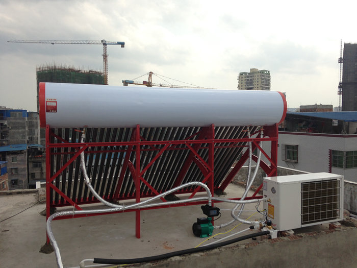 南宁太阳能热水器批发|有品质的太阳能热水器推荐给你