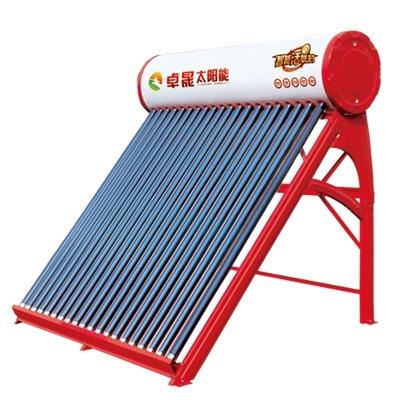 柳州太阳能热水器批发-南宁地区有品质的太阳能热水器供应商